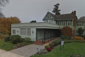 Photo of Edward L. Collins Funeral Home, Inc. - Oxford
