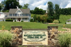 Photo of Maclean-Chamberlain Funeral Home Inc