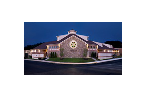 Photo of DE BAPTISTE FUNERAL HOMES,INC.