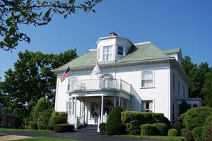Photo of Jones-Walton-Sheridan Funeral Home