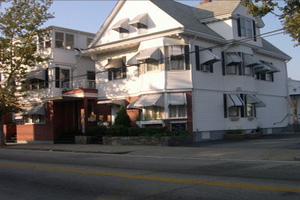 Photo of Russell J. Boyle & Son Funeral Home