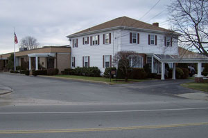 Photo of Nardolillo Funeral Home Inc