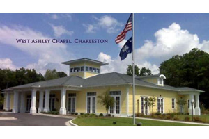 Photo of McAlister-Smith Funeral & Cremation - West Ashley Location