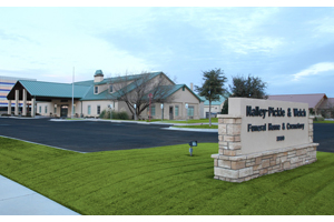 Photo of Nalley-Pickle & Welch Funeral Home