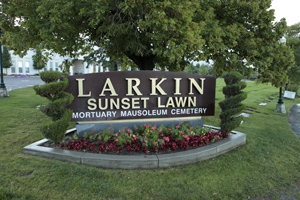 Photo of Larkin Sunset Lawn