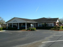 Dobies Funeral Home In New Port Richey