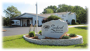Photo of Zacherl Funeral Home, Inc.