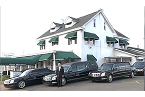 Photo of MATHIS FUNERAL HOME - Glassboro
