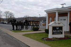 Photo of Allen Funeral Home - Hurricane