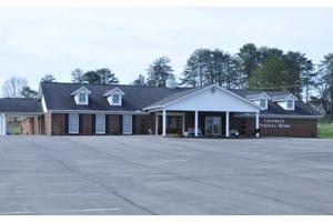 Photo of Chapman Funeral Home Inc