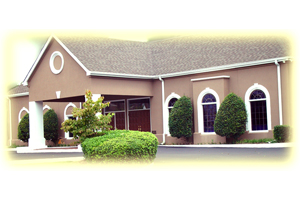 Photo of Arrington Funeral Home Inc