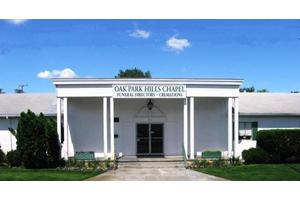 Photo of Oak Park Hills Chapel