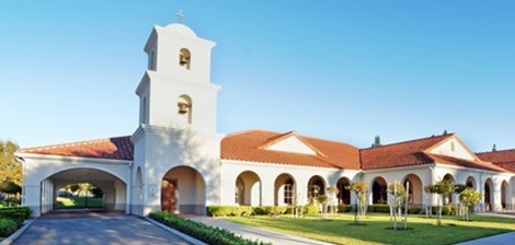 Photo of Mission Hills Mortuary