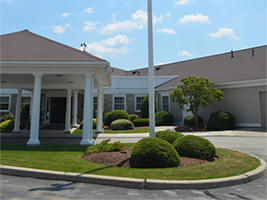 Photo of Forastiere-Smith Funeral Home and Cremation Service