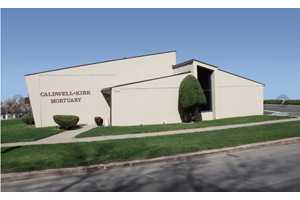 Photo of Archdiocese of Denver Mortuary at Caldwell-Kirk