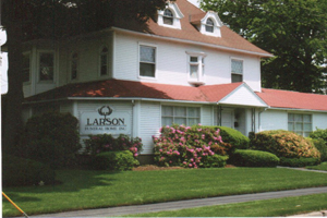 Photo of Larson Funeral Home Inc