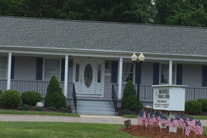 Photo of Brookfield Funeral Home