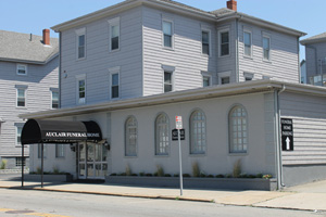 Photo of Auclair Funeral Home - Fall River