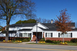 Photo of Miller Funeral Home