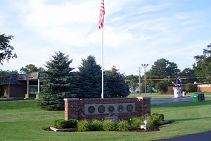 Photo of Forsythe Gould Funeral Home Inc