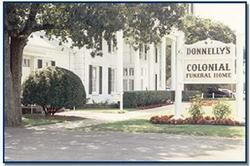 Photo of Donnelly's Colonial - Irving