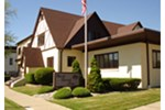 Photo of Weicht Funeral Home Inc