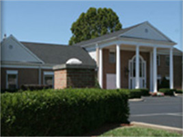 Photo of Pierre Funeral Home