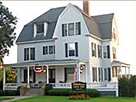 Photo of Philbin-Comeau Funeral Home