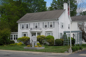 Photo of Chesmore Funeral Home