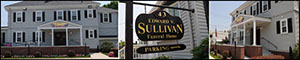 Photo of Edward V. Sullivan Funeral Home