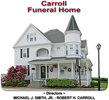 Photo of Carroll Funeral Home