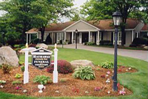 Photo of Hathaway Community Home for Funerals