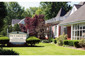 Photo of Wm. R. Hamilton Funeral Home & Cremation Services