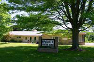 Photo of Daggett Funeral Home, Inc. - Barryton