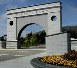 Photo of Cypress Lawn Funeral Home and Reception Center