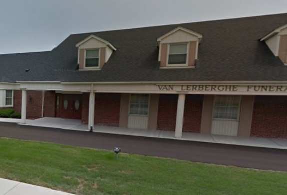 Photo of Vanlerberghe Funeral Home