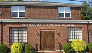 Photo of Scamardella Funeral Home