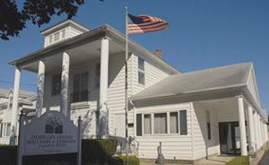 Photo of Friedel, Williams & Edmunds Funeral Home