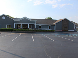 Photo of Williamson & Sons Funeral Home