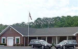 Photo of Claiborne-Overholt Funeral Home