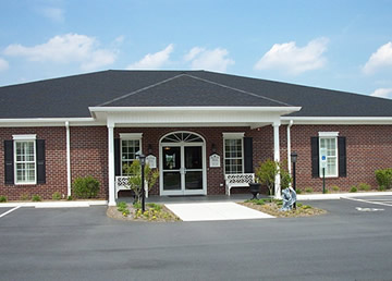 Photo of Bladen-Gaskins Funeral Home & Cremation Services