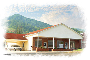 Photo of Penland Family Funeral Home Inc