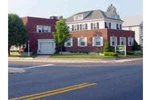 Photo of Laughrey Funeral Home