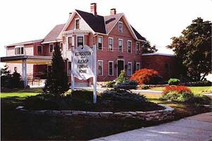 Photo of Kingston & Kemp Funeral Home Inc