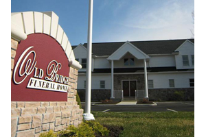 Photo of Old Bridge Funeral Home