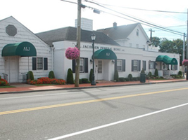 Photo of A L Jacobsen Funeral Home Inc