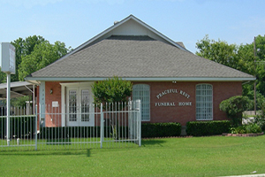 Photo of Peaceful Rest Funeral Home