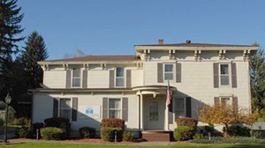 Photo of Dimbleby Funeral Home