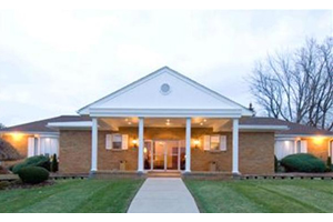 Photo of Eannace Funeral Home Inc