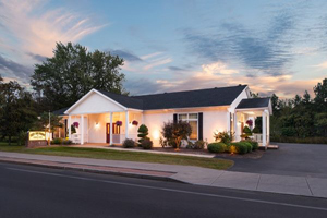 Photo of Miller (Lucey-Vanvoorhis) Funeral Home Inc